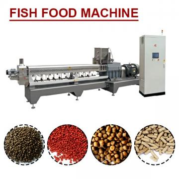 High Quality Easy Operation Floating Fish Feed Pellet Machine For Fish Food,Smart Control