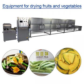 Sterilization Equipment For Drying Fruits And Vegetables With High Efficiency,Long Life Time