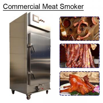 High Quality Stainless Steel Material Commercial Meat Smoker,Commercial Smokers For Restaurants