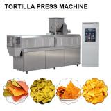 Ce Certification Easy-operation Tortilla Press Machine With Long Lifetime