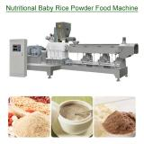 1500-3000pcs/h Full Automatic Nutritional Baby Rice Powder Food Machine,Low Cost High Output