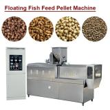 100-150kg Per Hour High Productivity  Floating Fish Feed Pellet Machine,Floating Fish Feed Extruder Machine