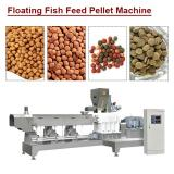Ce Certification Full Automatic Floating Fish Feed Pellet Machine,Floating Fish Feed Production Line