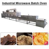 High Efficiency Multifunction Industrial Microwave Batch Oven With Low Malfunction Rate