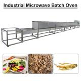 Easy-operation And Durable Industrial Microwave Batch Oven,Long Lifetime
