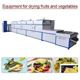 High Quality Adjustable Equipment For Drying Fruits And Vegetables With Low Consumption