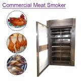 Easy-operation,Durable Commercial Meat Smoker For Sausage,Energy Saving